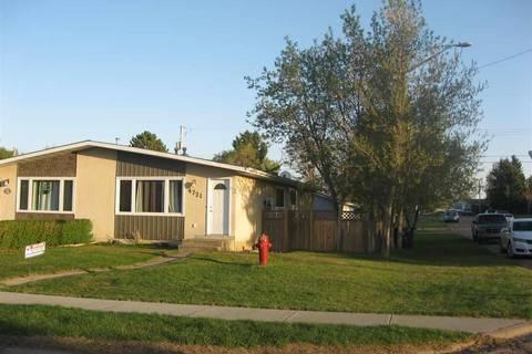 Townhouse for sale at 4721 53 Ave Bon Accord Alberta - MLS: E4105164