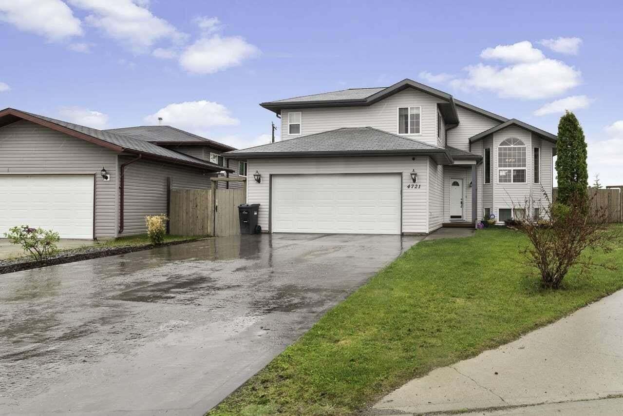 House for sale at 4721 62 Av Cold Lake Alberta - MLS: E4200372