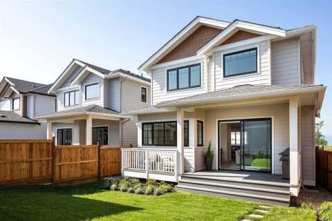 House for sale at 4721 Hazelnut Wy Tsawwassen British Columbia - MLS: R2502945