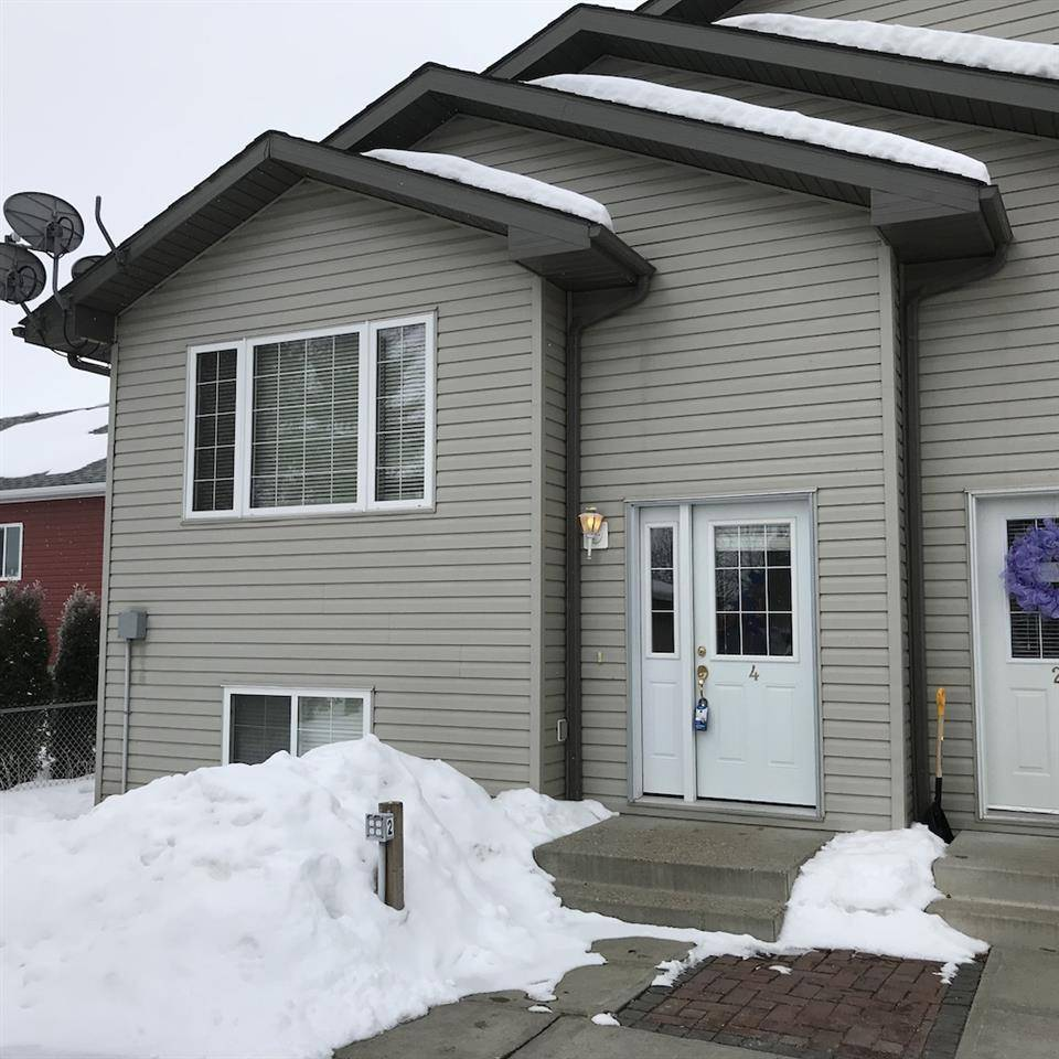 Townhouse for sale at 4721 47 St Legal Alberta - MLS: E4189018
