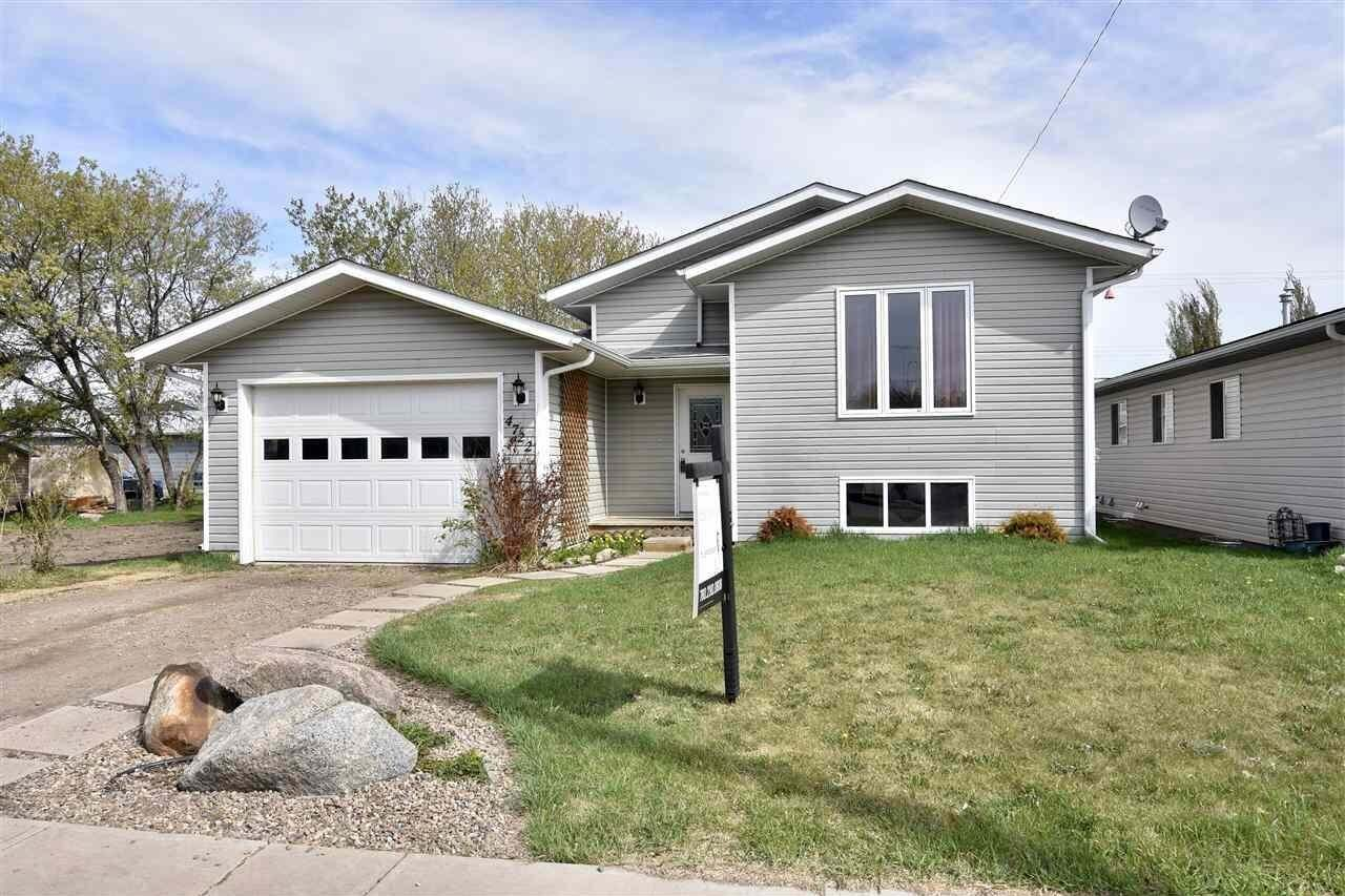 House for sale at 4722 46 Ave St. Paul Town Alberta - MLS: E4197850