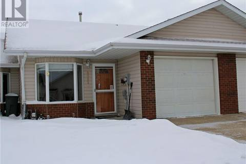 Townhouse for sale at 46 Street Cres Unit 4722 Innisfail Alberta - MLS: ca0180108