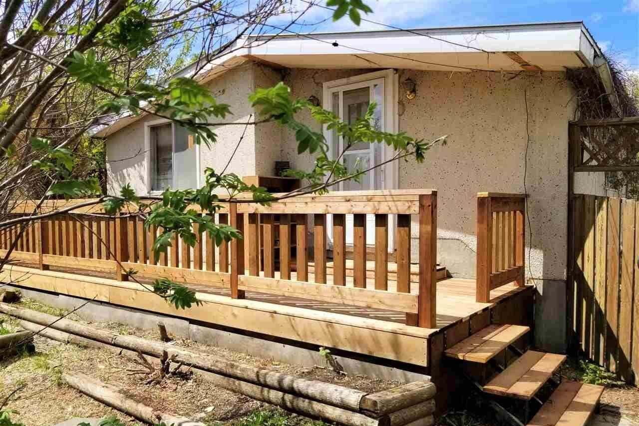 House for sale at 4722 48a Av Thorsby Alberta - MLS: E4198837