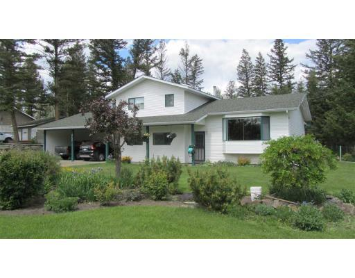 Sold: 4722 Kitwanga Drive, 108 Mile Ranch, BC