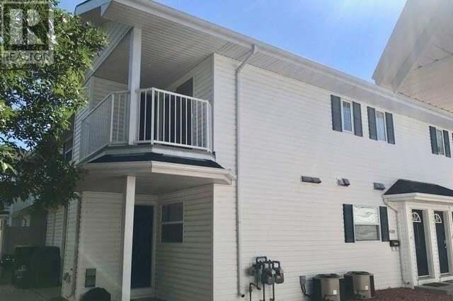 Townhouse for sale at 4722 Marigold Dr Regina Saskatchewan - MLS: SK826912