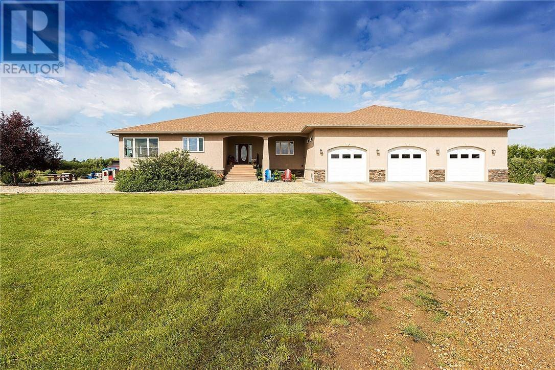 House for sale at 47220 Range Rd Rural Camrose County Alberta - MLS: ca0174586