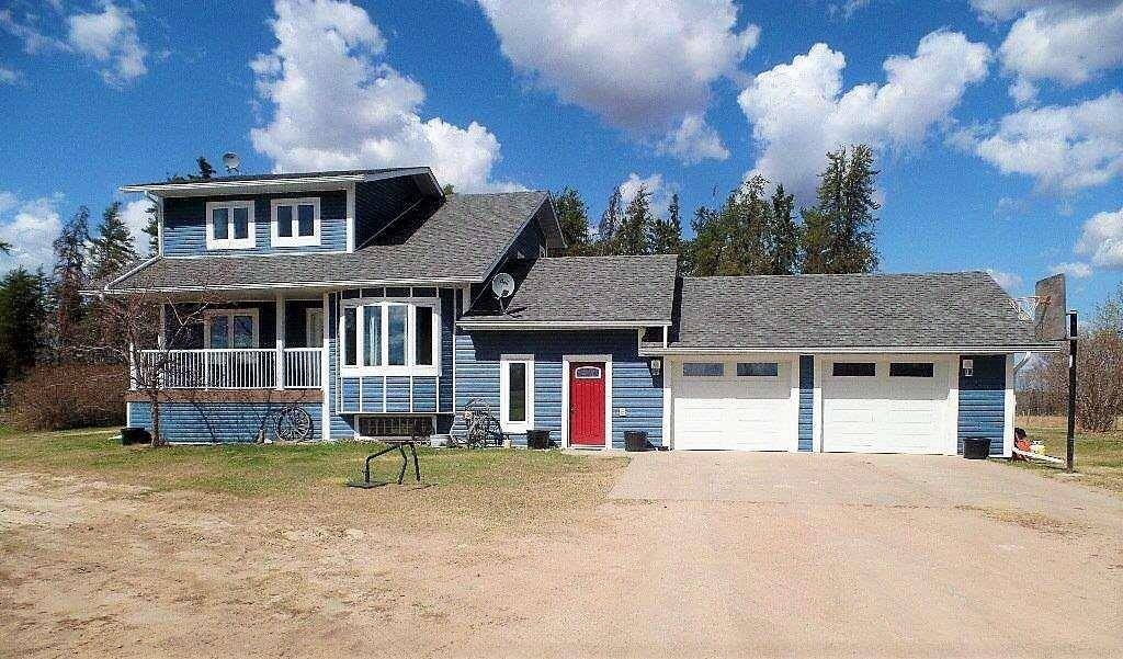 House for sale at  47222 Hy Rural Bonnyville M.d. Alberta - MLS: E4149248