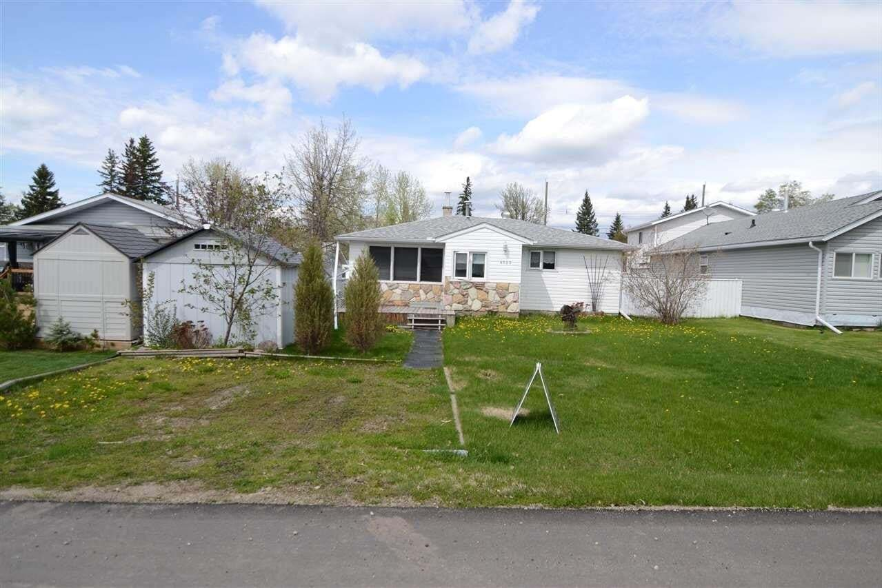 House for sale at 4723 44 St Rural Lac Ste. Anne County Alberta - MLS: E4198310