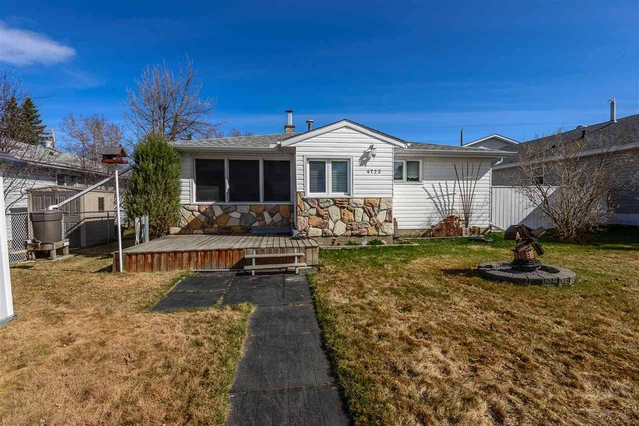 House for sale at 4723 44 St Rural Lac Ste. Anne County Alberta - MLS: E4174144