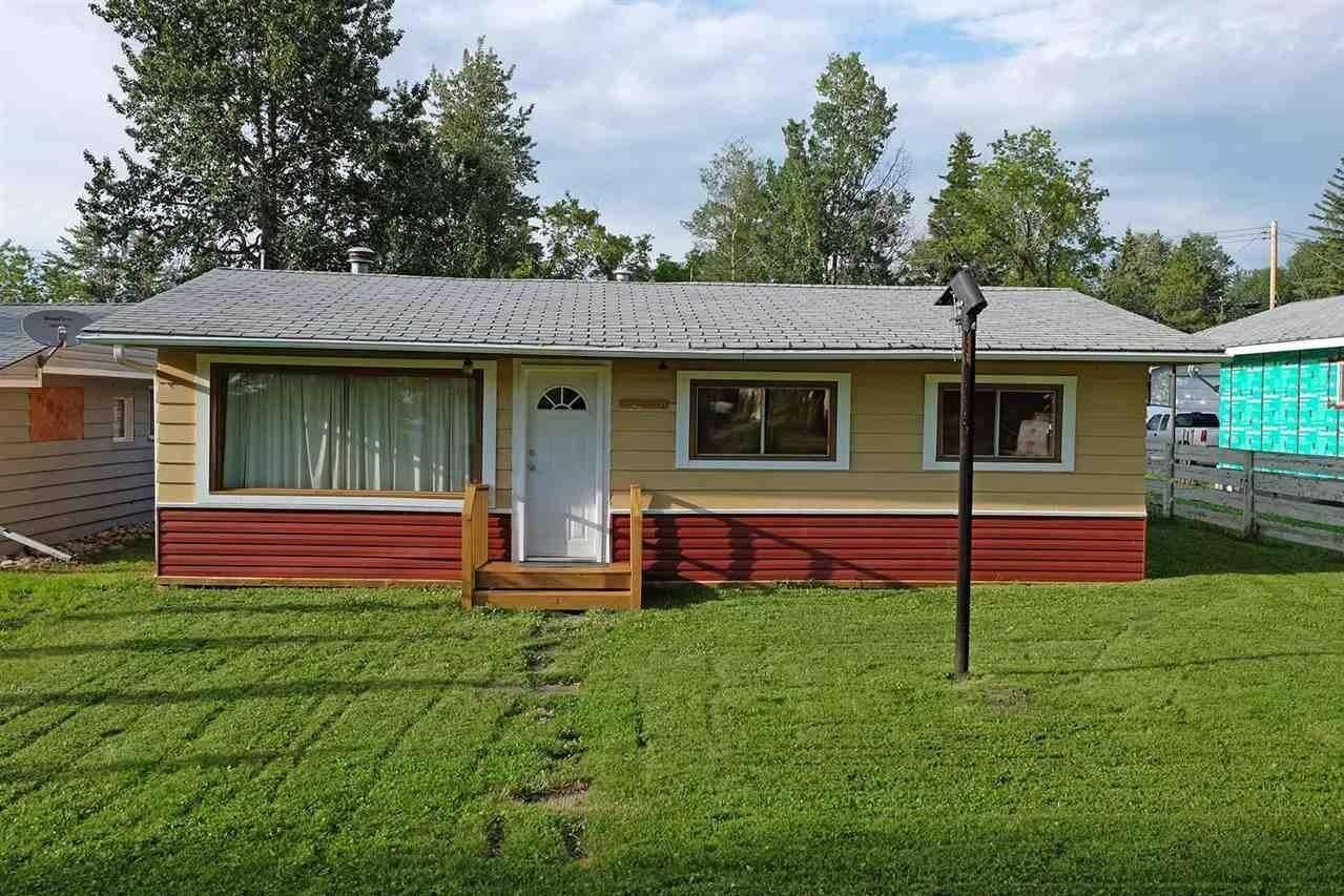House for sale at 4723 52 St Rural Lac Ste. Anne County Alberta - MLS: E4199972