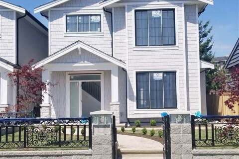 Townhouse for sale at 4723 Irmin St Burnaby British Columbia - MLS: R2476688