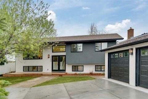 House for sale at 4723 Vegas Rd Northwest Calgary Alberta - MLS: C4297139