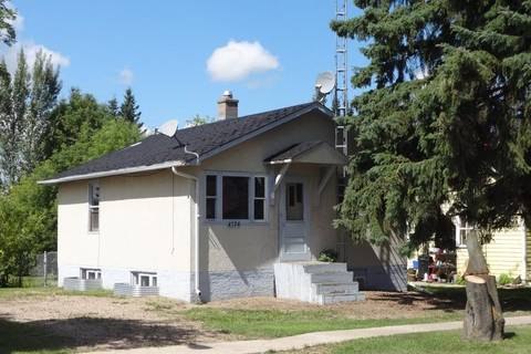 House for sale at 4724 51 St Smoky Lake Town Alberta - MLS: E4107921