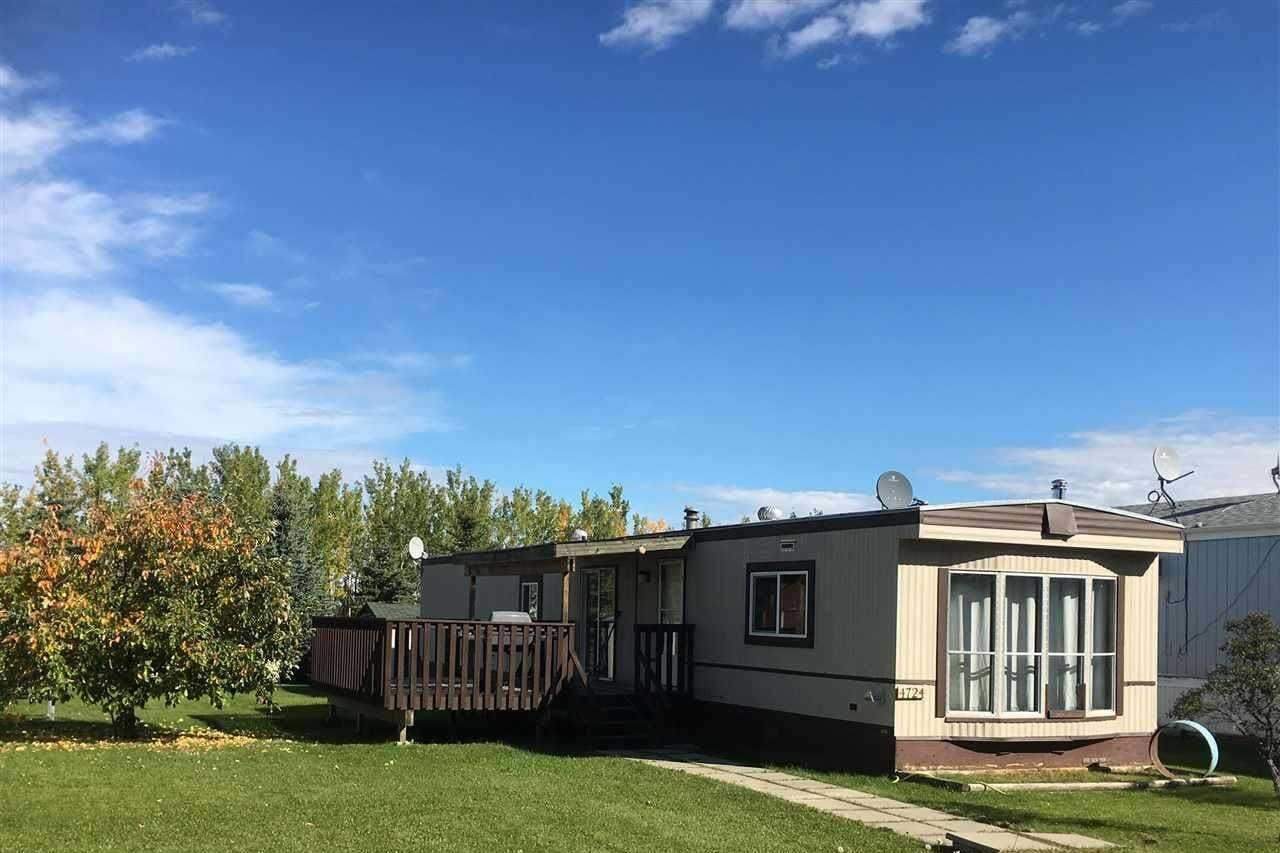 House for sale at 4724 55 Av Warburg Alberta - MLS: E4217296