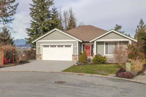 House for sale at 47245 Laughington Pl Sardis British Columbia - MLS: R2435647