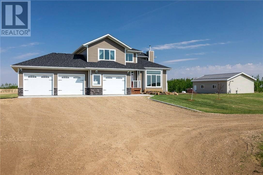 House for sale at 47245 Range Rd Rural Camrose County Alberta - MLS: ca0136890