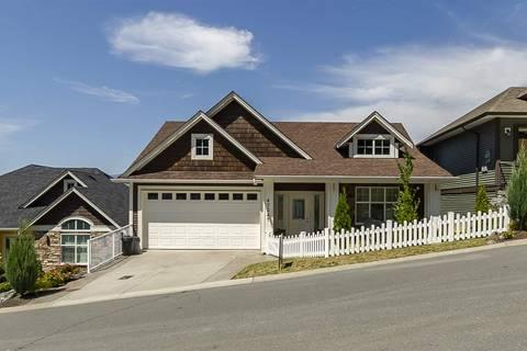 House for sale at 47247 Skyline Dr Sardis British Columbia - MLS: R2408555
