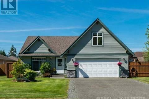 House for sale at 4725 Cruickshank Pl Courtenay British Columbia - MLS: 455551