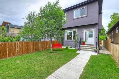 Townhouse for sale at 4726 Bowness Rd Northwest Calgary Alberta - MLS: C4305394