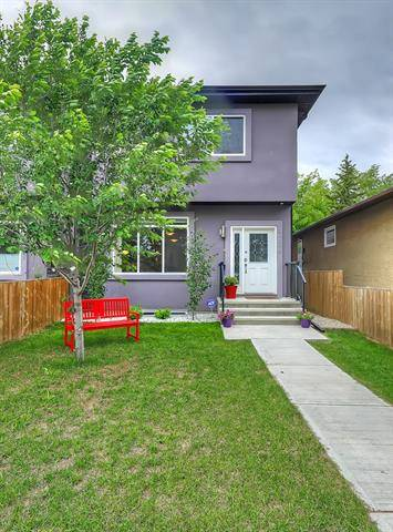 Townhouse for sale at 4726 Bowness Rd Northwest Calgary Alberta - MLS: C4269674