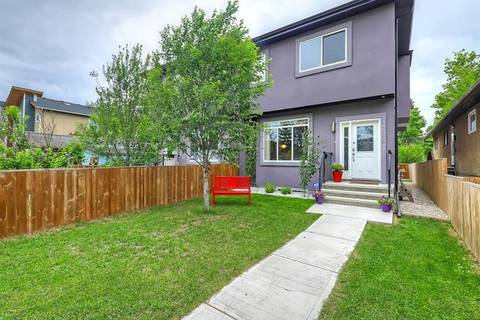 Townhouse for sale at 4726 Bowness Rd Northwest Calgary Alberta - MLS: C4280964