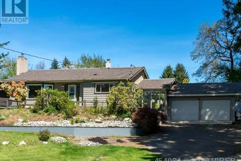 House for sale at 4726 Island N Hy Courtenay British Columbia - MLS: 454064