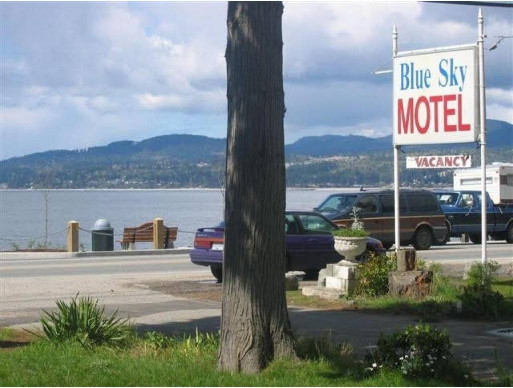 Commercial property for sale at 4726 Sunshine Coast Hy Sechelt British Columbia - MLS: C8025269