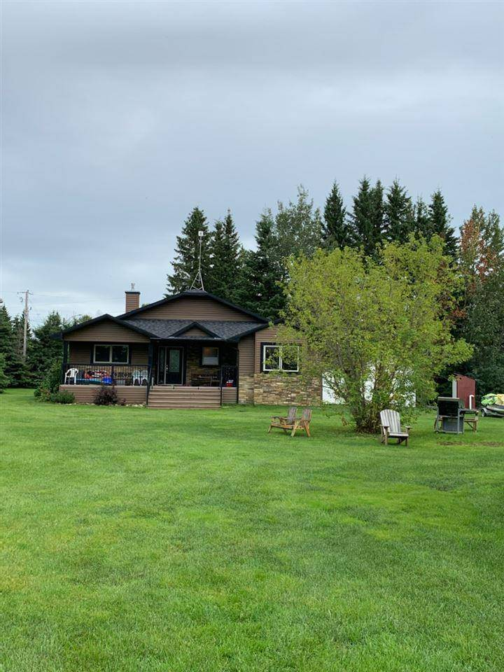 House for sale at 771 Gilwood Beach Unit 47263 Rural Leduc County Alberta - MLS: E4190066
