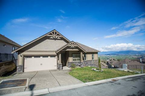 House for sale at 47267 Sylvan Dr Sardis British Columbia - MLS: R2394534