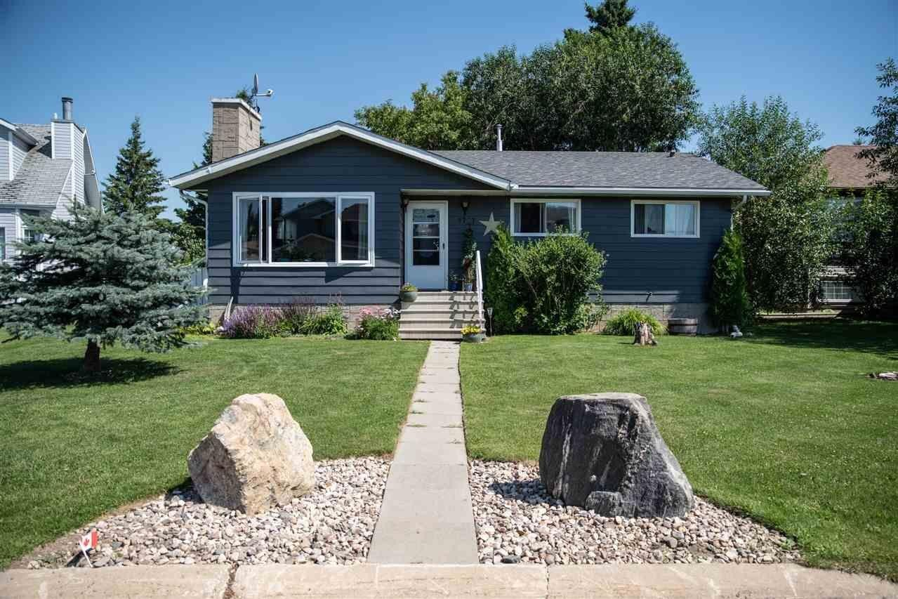 House for sale at 4727 Miller Dr Onoway Alberta - MLS: E4208577