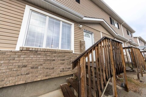 Townhouse for sale at 4728 18 St Lloydminster Alberta - MLS: A1045120