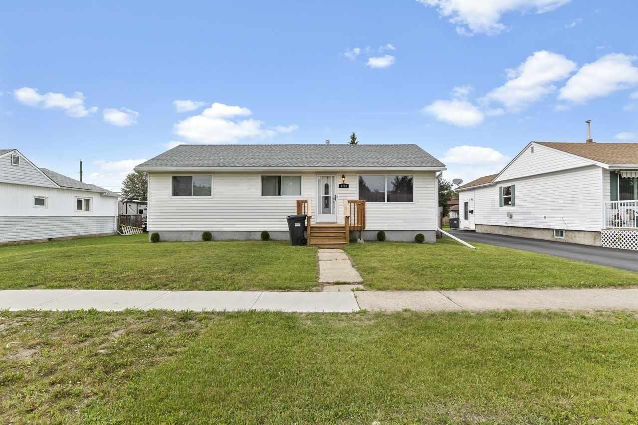 House for sale at 4728 49 Av Cold Lake Alberta - MLS: E4204000
