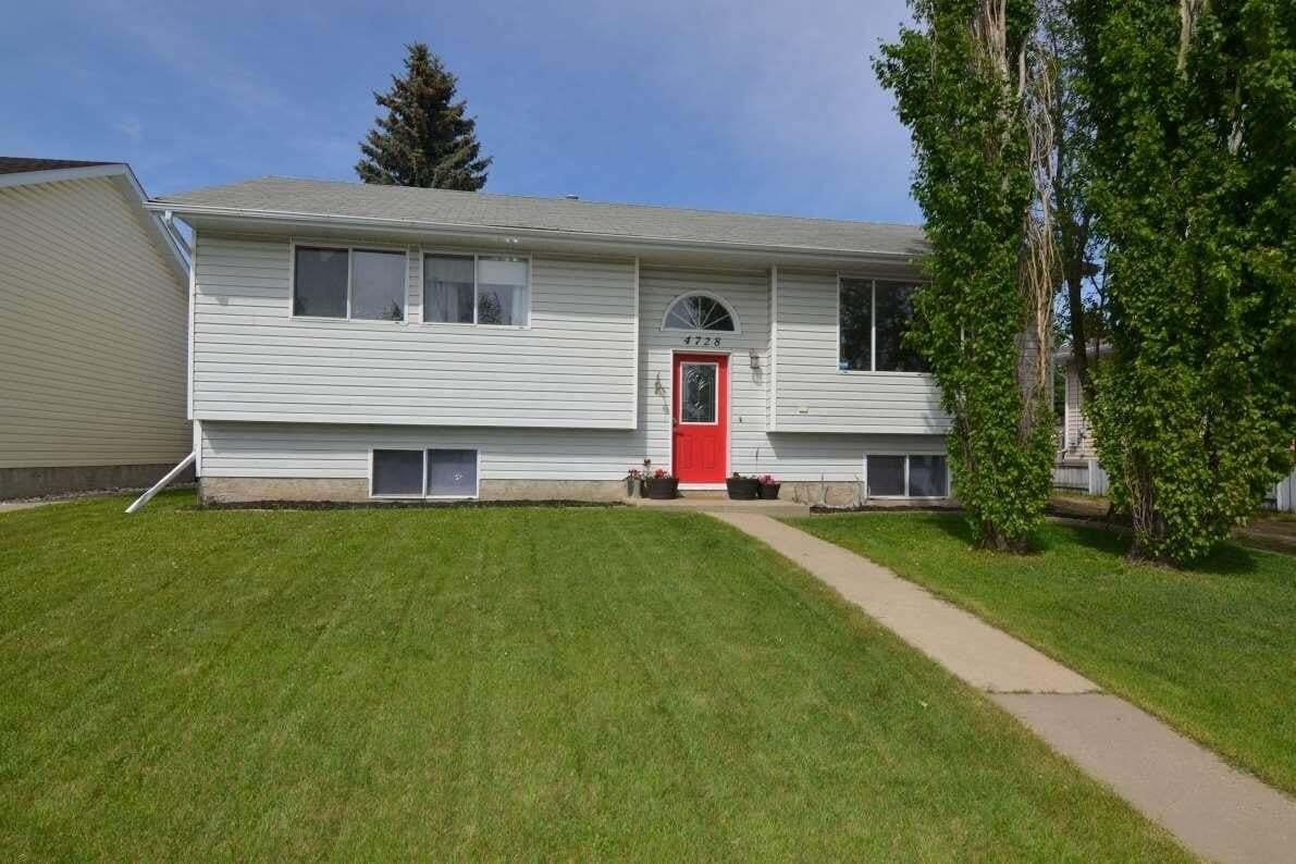 House for sale at 4728 55 Av Tofield Alberta - MLS: E4199534