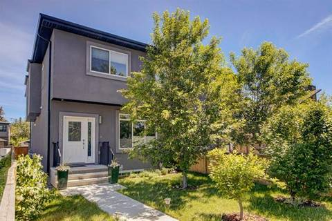 Townhouse for sale at 4728 Bowness Rd Northwest Calgary Alberta - MLS: C4253544
