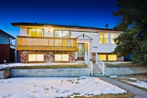 House for sale at 4728 Rundlehorn Dr NE Calgary Alberta - MLS: A1051594