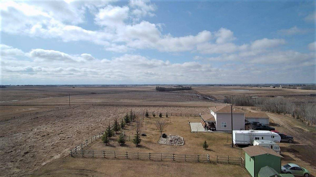 House for sale at 47281 Range Rd Rural Camrose County Alberta - MLS: E4189233