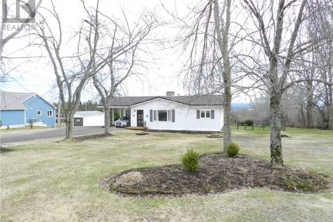House for sale at 47286 Homestead Rd Steeves Mountain New Brunswick - MLS: M122780