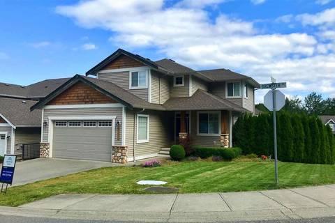 House for sale at 47287 Brewster Pl Sardis British Columbia - MLS: R2395097