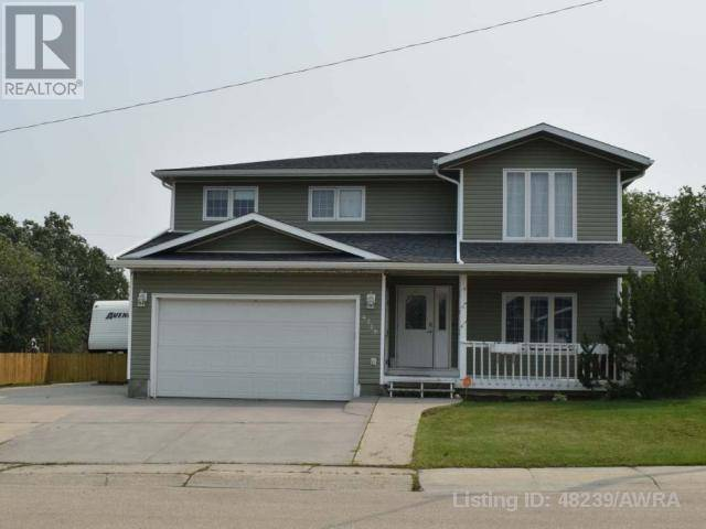 House for sale at 4729 43 St Mayerthorpe Alberta - MLS: 48239