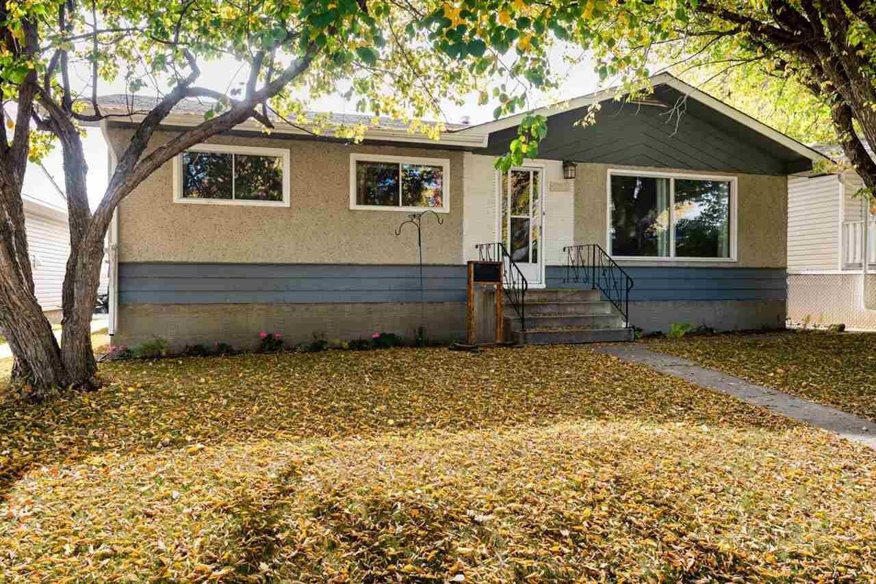 House for sale at 4729 50 Av Drayton Valley Alberta - MLS: E4216066