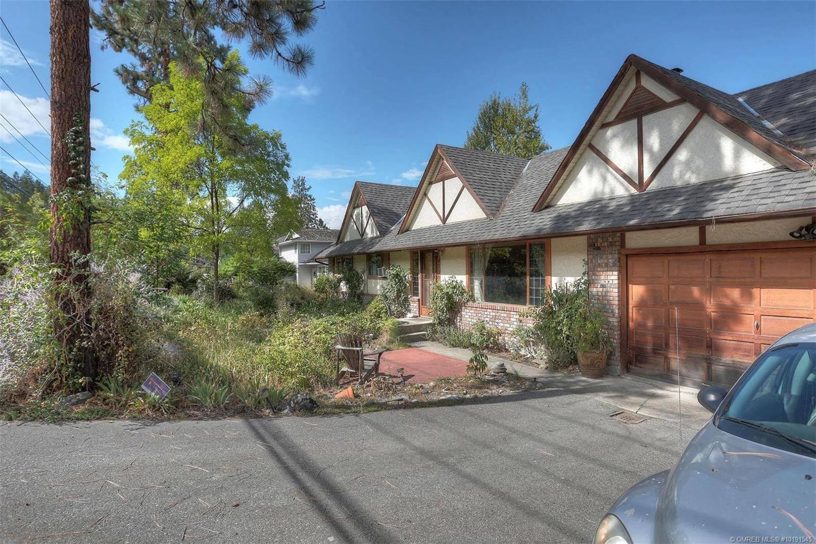 House for sale at 4729 Gordon Dr Kelowna British Columbia - MLS: 10191545