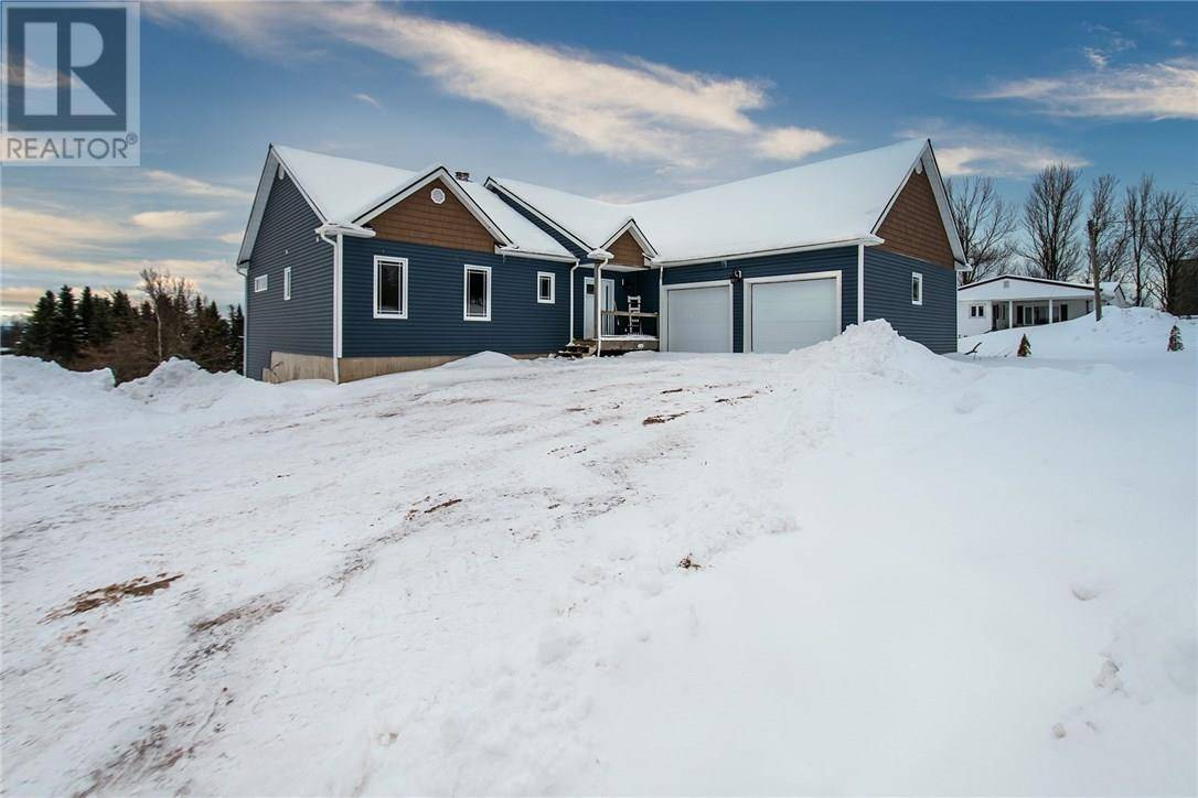 House for sale at 47292 Homestead Rd Steeves Mountain New Brunswick - MLS: M127424