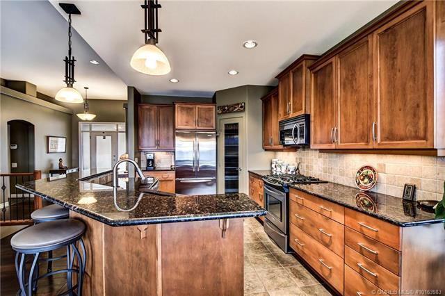 For Sale: 473 - 663 Denali Court, Kelowna, BC | 3 Bed, 3 Bath Condo for $824,900. See 47 photos!
