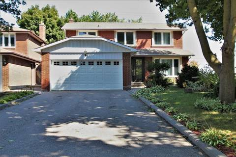 House for sale at 473 Becker Rd Richmond Hill Ontario - MLS: N4408944