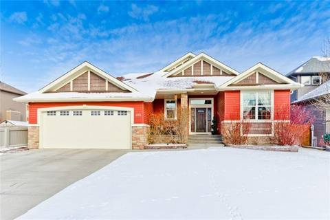 House for sale at 473 Boulder Creek Wy South Langdon Alberta - MLS: C4228361