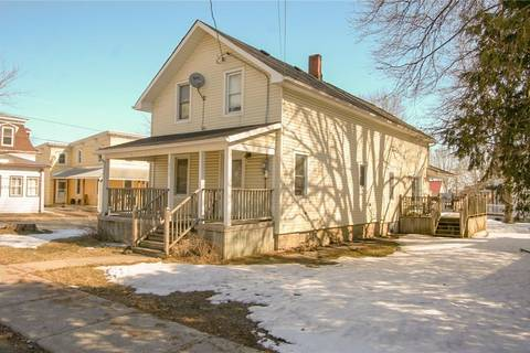 House for sale at 473 Centre St Winchester Ontario - MLS: 1144322