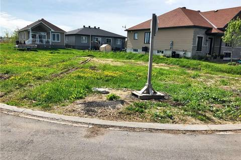 Residential property for sale at 473 Denis St Wendover Ontario - MLS: 1137739