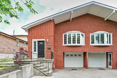 Townhouse for sale at 473 Fendalton St Mississauga Ontario - MLS: W4548902