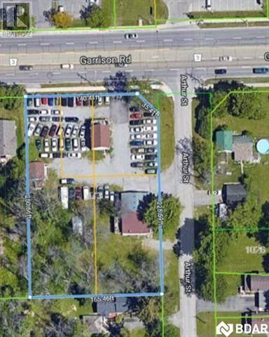Residential property for sale at 473 Garrison Rd Fort Erie Ontario - MLS: 30724046