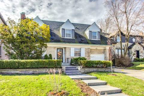 House for sale at 473 Glencairn Ave Toronto Ontario - MLS: C4431214